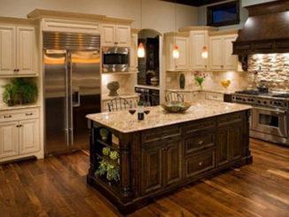 Дизайн интерьера кухни: 5 основных ошибок