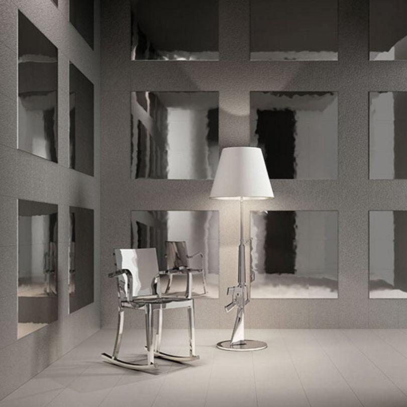 "Коллекция ""Гибкая архитектура"" от Филиппа Старка"