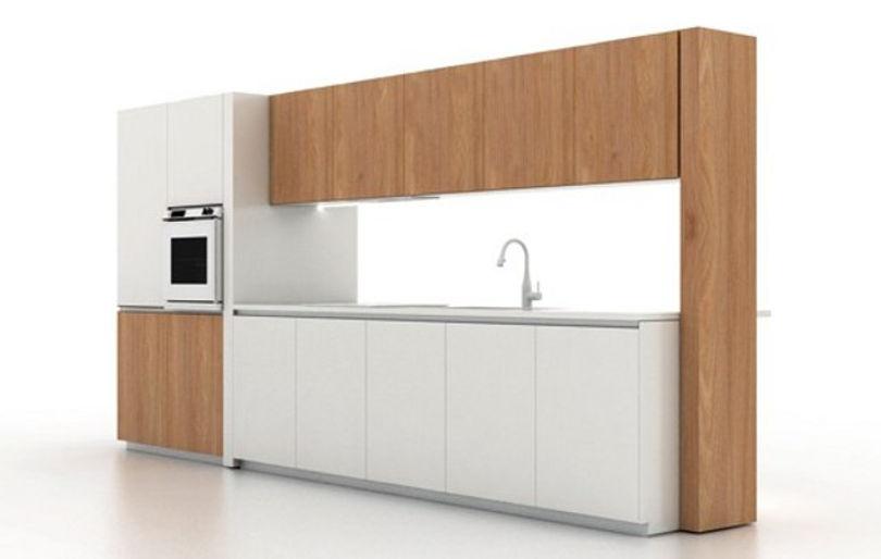 Кухонная система Screen от Effeti