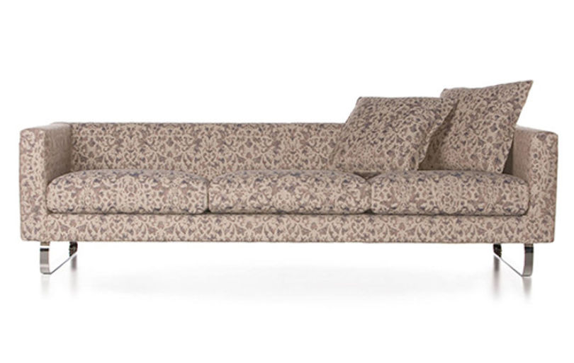 Обивка для дивана от Марселя Уондерса для Moooi