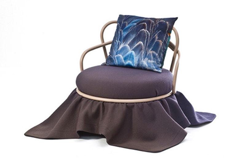 Кресла Oasis от Moroso