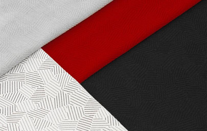 Ткань Razzle Dazzle от Febrik