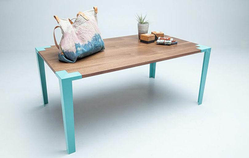 Оригинальные столы от Soapbox