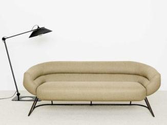 Мебель для гостиной от компании Avenue Road