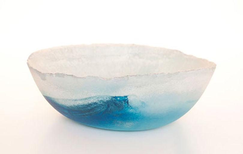 Чаши из воздушных шаров от  Мартина де Солера