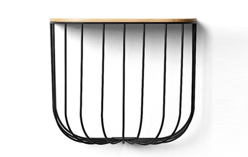 Система хранения Cage от Menu