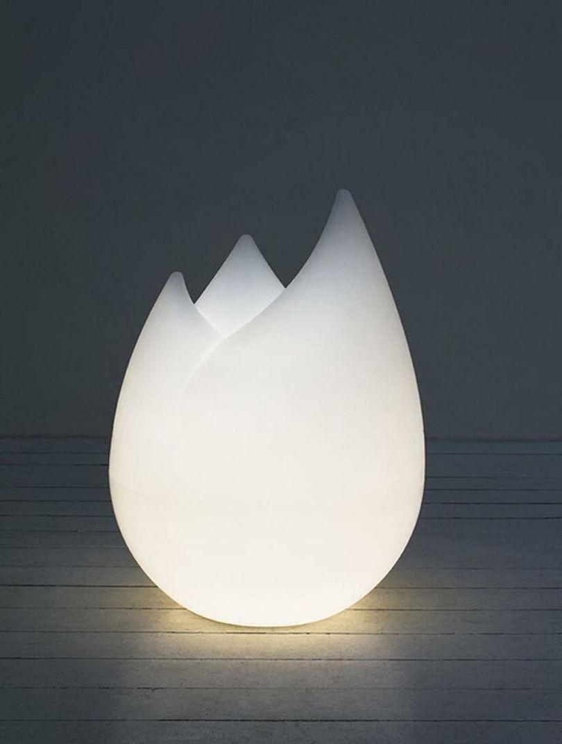 Светильник Flame от Serralunga