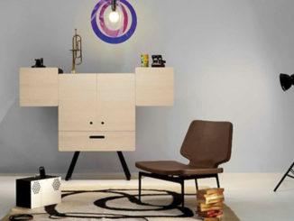 Коллекция мебели для детской Neotoi
