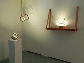 Лампа Nomadic