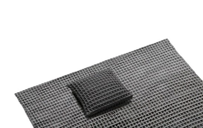 Коврики и подушки от бренда Objekten