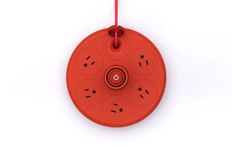 Дизайнерские электрические аксессуары