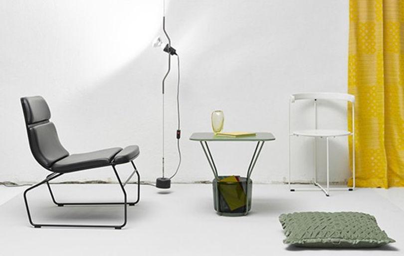 Столик для гостиной от Оливера Шика