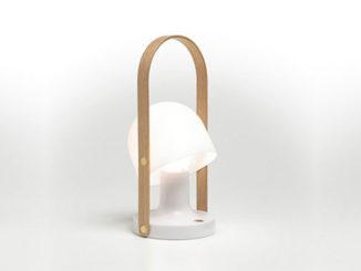 Переносной светильник