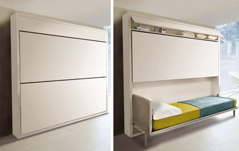 Двухъярусная кровать Lollisoft IN от Clei