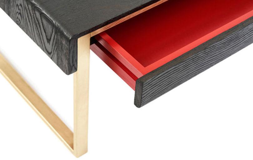 Журнальный столик Ruban