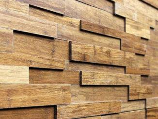 Экологичные материалы для отделки стен