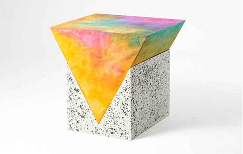 Журнальный столик Prism