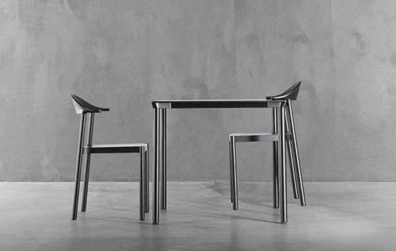 Столы для офиса Monza от компании Plank