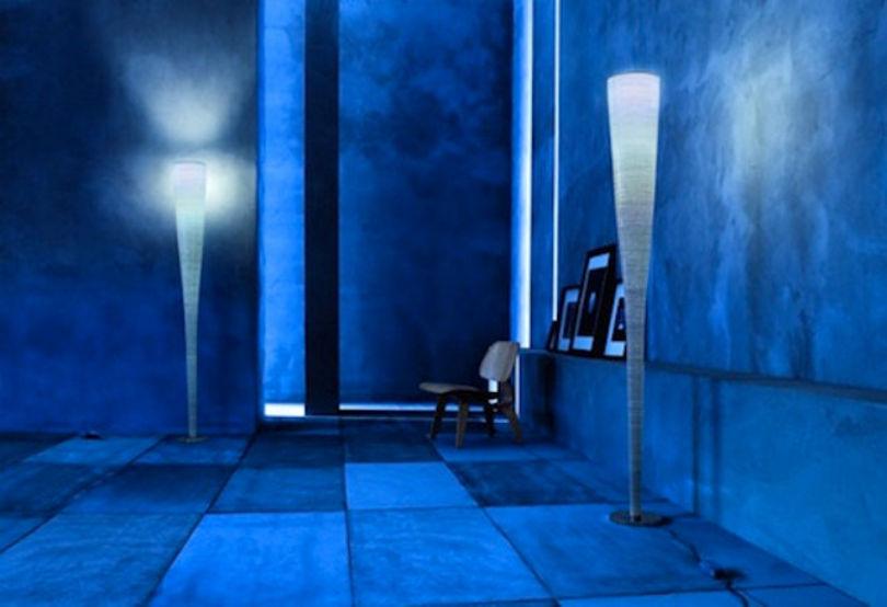 Лампа Mite от Foscarini
