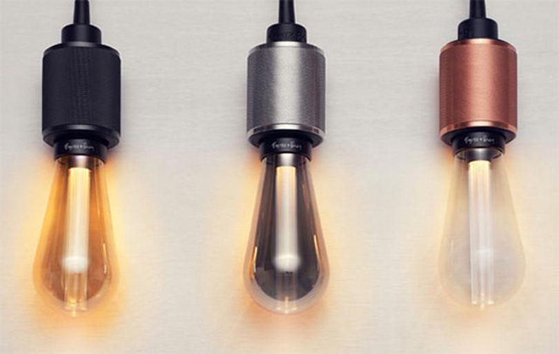 Лампа Buster