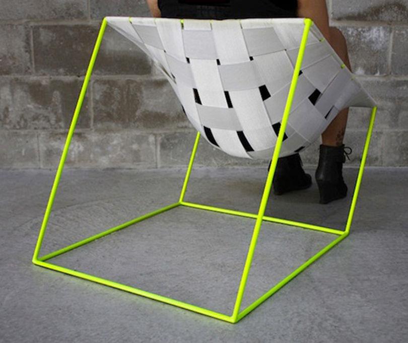 Кресло для отдыха Conform