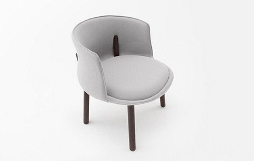 Кресло Peg от Cappellini