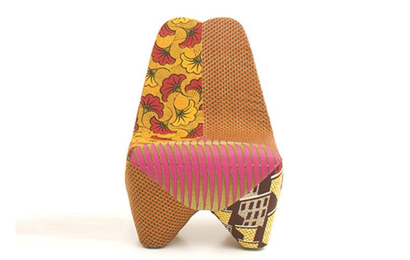 Кресло от Филиппа Бестенхейдера