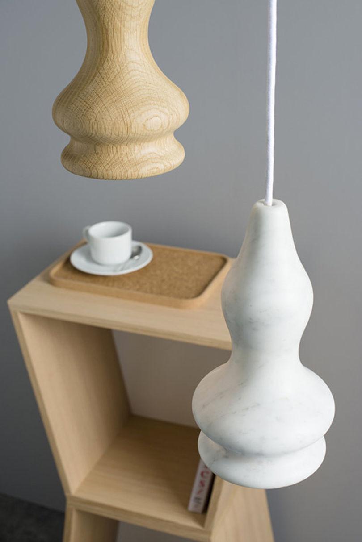 Светильник Bulb 3 lamp от ex.t
