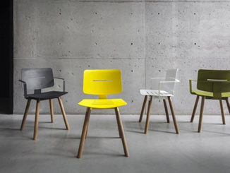 Мебель для улицы от Oasiq