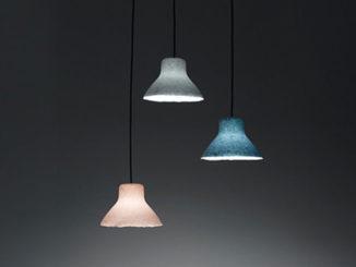Светильник Bi-color washi