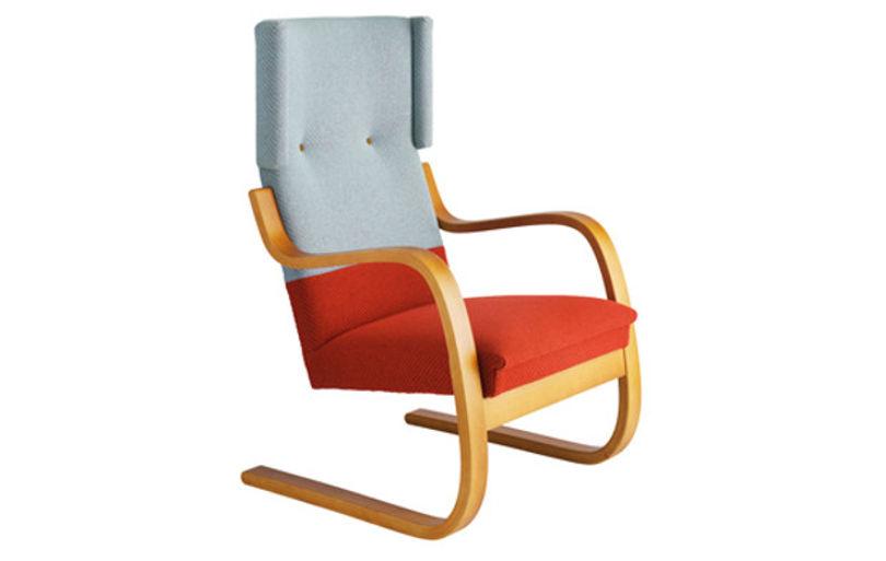 Кресла 400 и 401