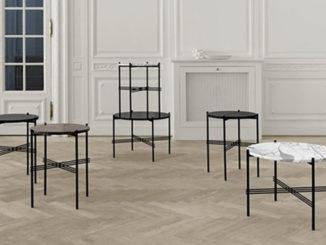 Столы в стиле минимализма