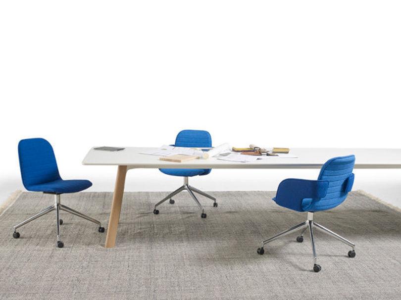 Стол для офиса Grid от Arco