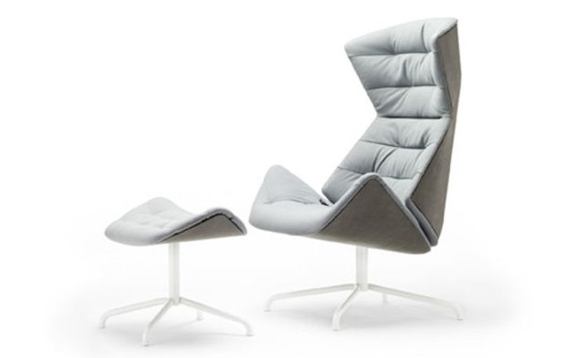 Кресло 808 Lounge Chair