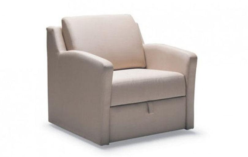 Кресло Amico от Carolin