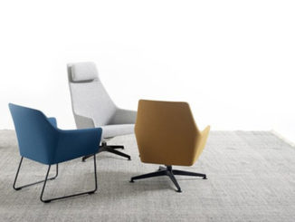 Кресла Sketch от Arco