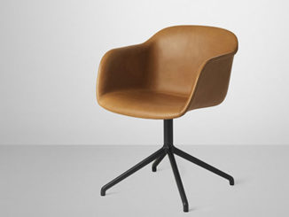 Кресло Fiber Chair от бренда Muuto