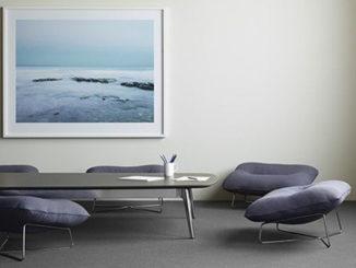 Офисное кресло Lo от Keilhauer