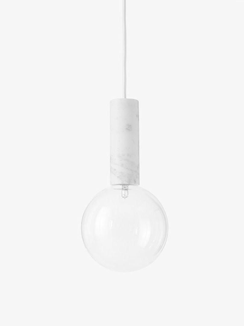 Светильник Marble Light