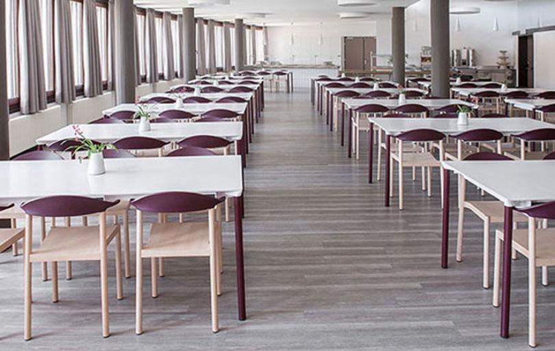 Коллекция офисной мебели Monza
