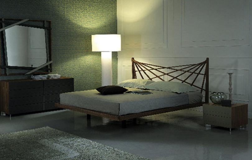 Кровать Morgan