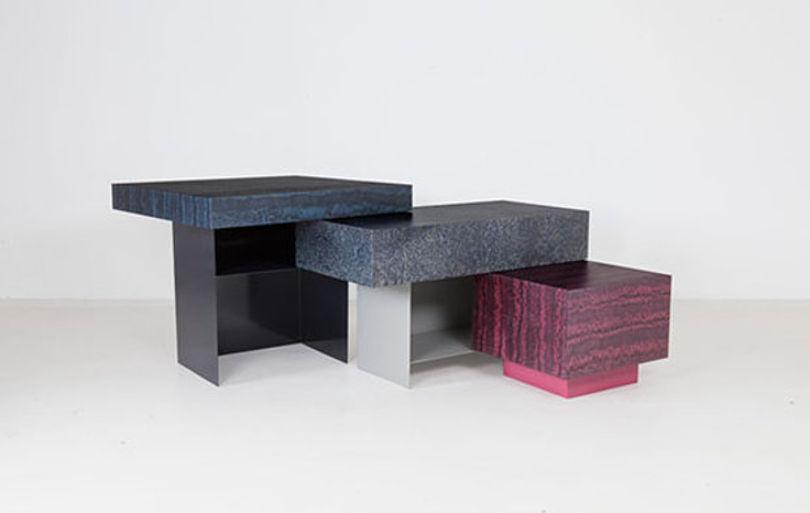 Столы от компании Osis