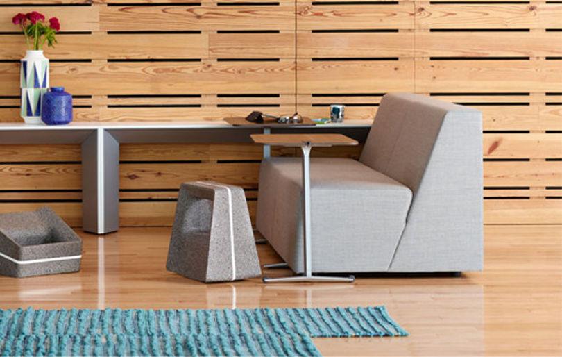 Комфортная офисная мебель Campfire
