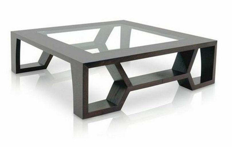 Чайные столы Akane и Mercer