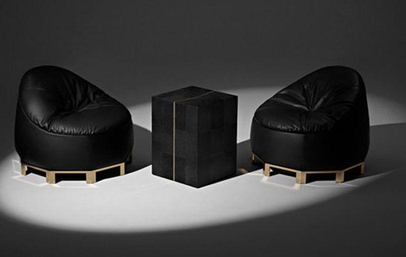 Коллекция мебели для гостиной Capsule