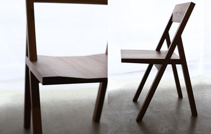 Стол и стул для кухни от Henrybulit