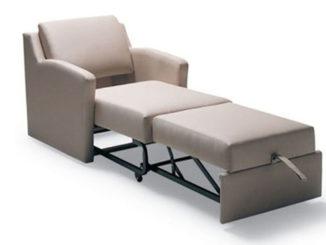 Кресло Amico от Carolina