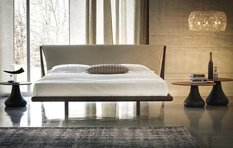 Кровати от Cattelan Italia