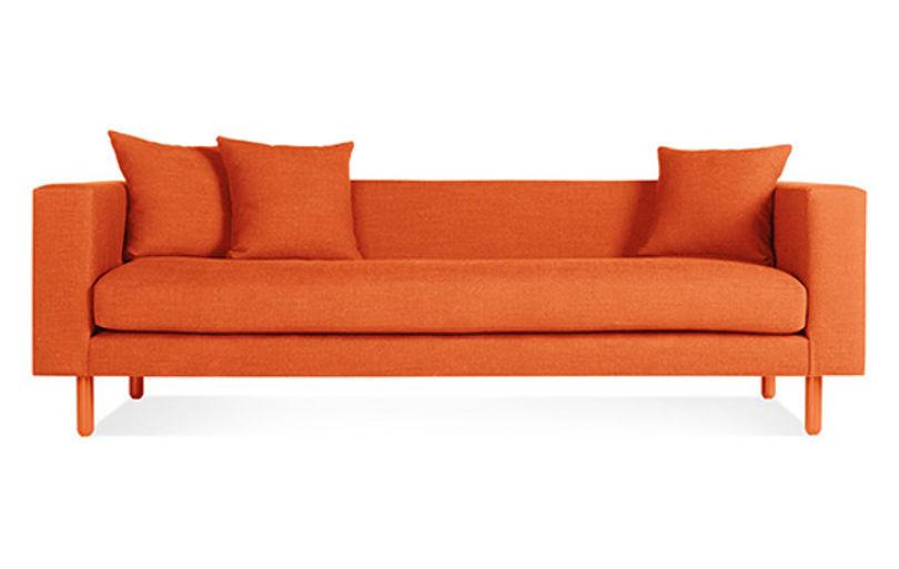 Диван Mono Sofa от компании Blu Dot