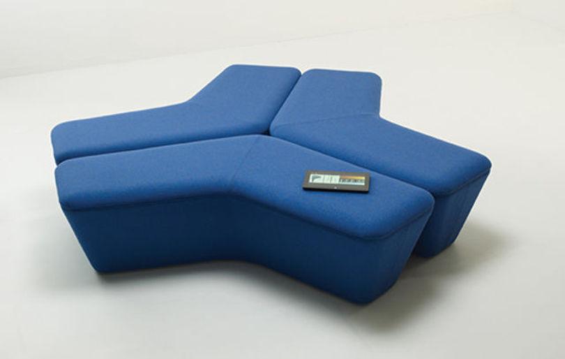 Стол для коллекции офисной мебели Q5